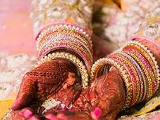 Colorful Indian Wedding