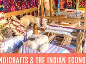 Handicrafts Indian Economy