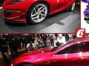 Geneva Motor Show: It's Whole Shakin' Going
