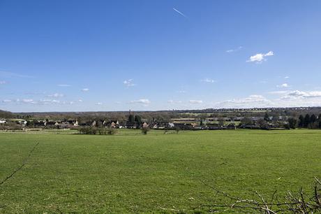 Buckinghamshire Countryside
