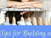 Tips Building Functional Fabulous Wardrobe
