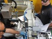 Laser Welding Station Automotive Component