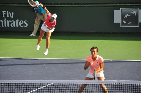 4 Key Doubles Strategies To Help You Hold Serve