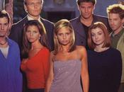 Things Learned About Buffy Vampire Slayer This Week