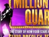 Million Dollar Quartet Tour) Review