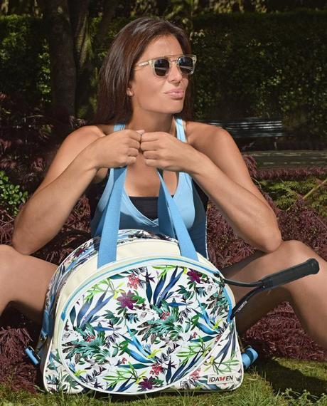 IDAWEN | Sports Bags As Unique As You Are