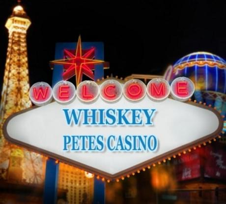 Whiskey Petes Casino