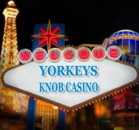 Yorkeys Knob Casino