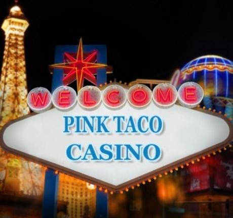 Pink Taco Casino