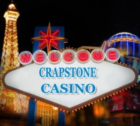Crapstone Casino