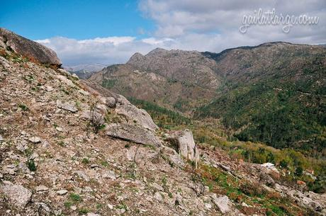 Peneda-Gerês National Park, Portugal