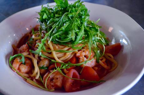 Review: Jamies Italian Birmingham