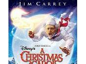 Movie Review: Disney's Christmas Carol (2009)
