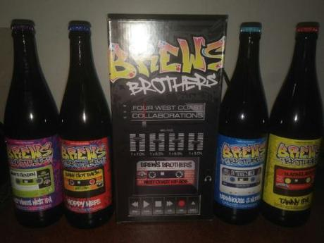 Brews Brothers (Vol 3) – Parallel 49 Brewing