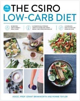 Australian Government Research Agency Releases Low-Carb Diet Book