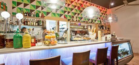 The TOP 3 Vegetarian Restaurants in Barcelona
