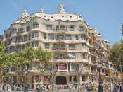 About Gaudi Buildings Barcelona