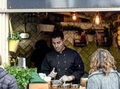 Eating Out|| Hummus Lina, Camden