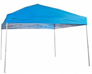 Best Pop Up Canopy Tent