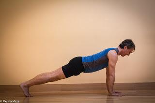 Yoga for Road Cyclists