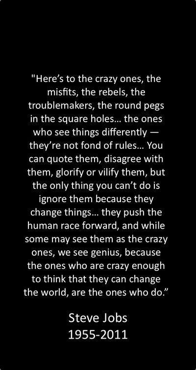 Rebel Style