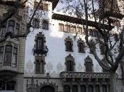 What Barcelona Golden Square (Quadrat d'Or)?