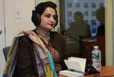 Democracy That Delivers Podcast #59: Selima Ahmad on How Women's Economic Empowerment Leads to Democratic Participation