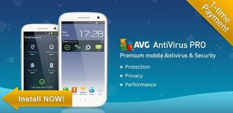 AntiVirus PRO Android Security v5.9.4.1 APK