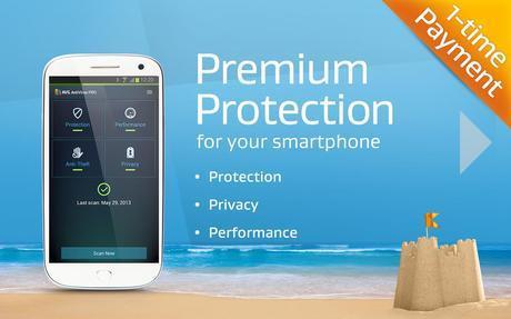 AntiVirus PRO Android Security v5 9 4 1 APK - Paperblog