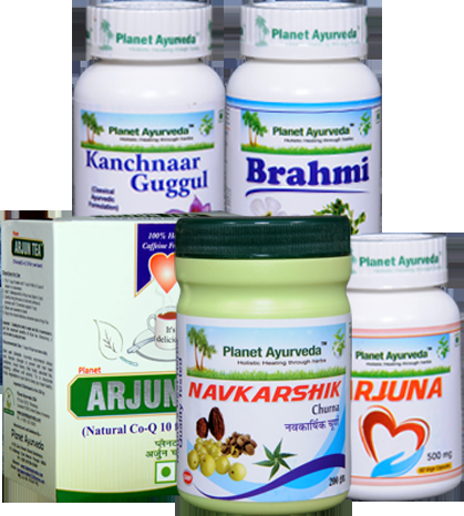 Ayurvedic Treatment of Primary Hyperaldosteronism (Conn's Syndrome)