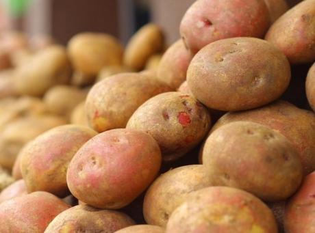 Poland Potatoes