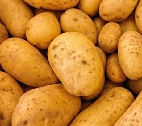 India Potatoes