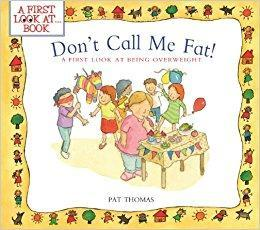 Children's Book Teaches Fat Shaming – Sign the Petition