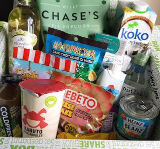 Degustabox February Review: Surprise Foodie Box & £7 Discount Code