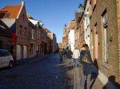 Walk Bruges Part