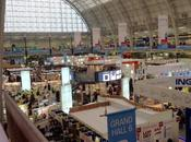 First Time London Book Fair