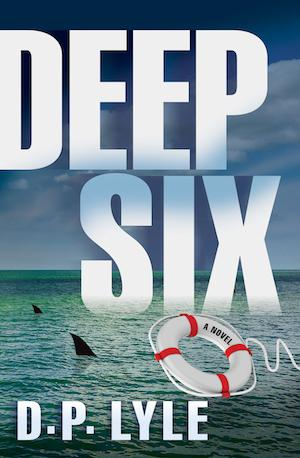DEEP SIX Named Finalist for INDIES 2016 Book of the Year Award (Thriller Suspense Category)