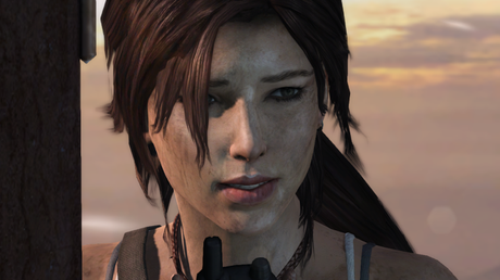 Tomb Raider v23.329 APK