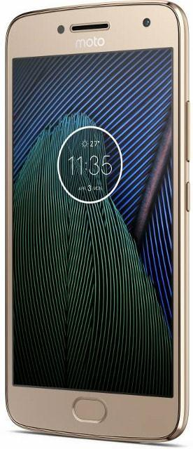 The Specifications and Highlights of Moto G5 Plus Smartphone