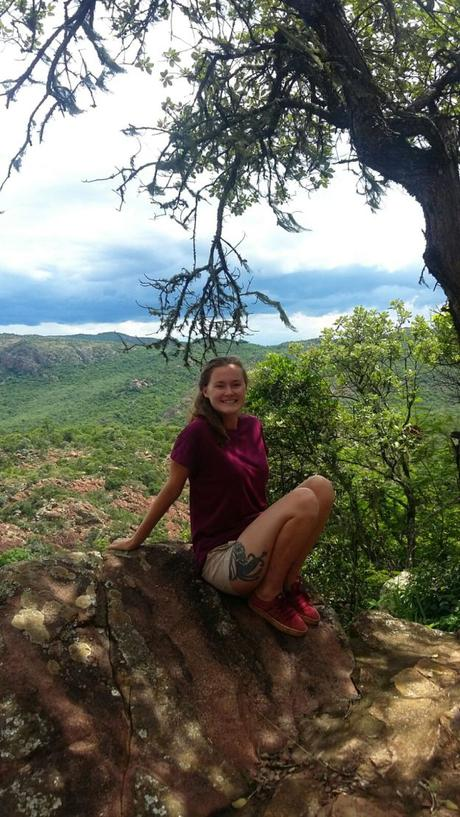 Special Feature: Lajuma Life as a Research Assistant