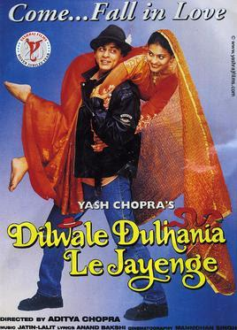 Literature in Motion #1 DDLJ