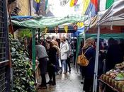 About|| Maltby Street Market