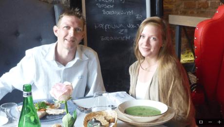 Dating Ola Mueller in Gdansk