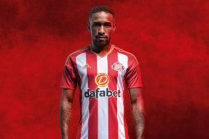 Hail Jermain Defoe, Sunderland and – once more – England