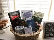 Little Gift Book Basket