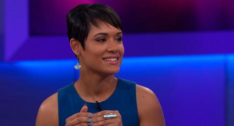 """Empire Star Grace Byers """"Women Helping Girls"""" Conference"""