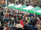 Event: Irish Street Food London Sunday March 2017