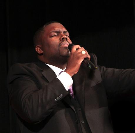 William McDowell Earns His Fourth #1 Album