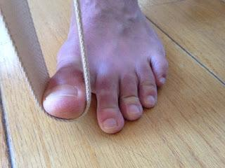 Friday Q&A: Big Toe Stiffness (Hallux Limitus)
