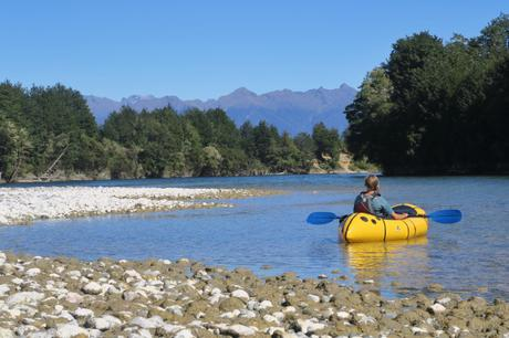 "Packrafting – ""Roads? Where We're Going We Don't Need Roads"""